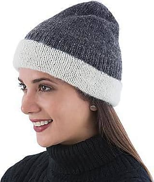 423cfcc1f12 Gray Winter Hats  125 Products   up to −75%