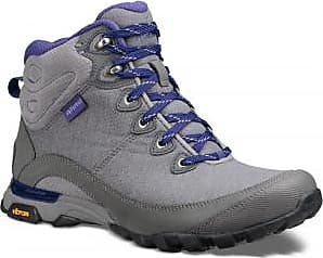 fa52caded Ahnu Womens Sugarpine II WP Hiking Boots