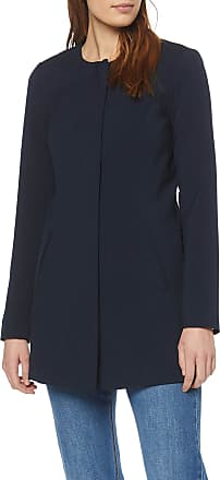 Jacqueline de Yong Womens JDYNEW Brighton Coat OTW NOOS, Blue (Sky Captain), L