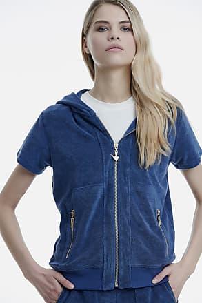 Sugarfree Short sleeved terry jacket