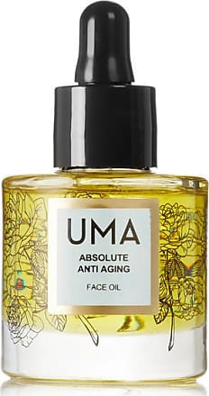 Uma Absolute Anti-aging Face Oil, 30ml - Colorless