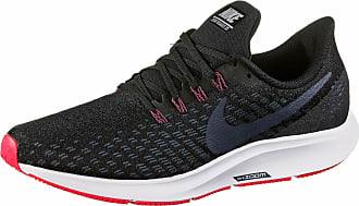 Nike Pegasus 35 Laufschuhe Herren in black, Größe 45 1/2