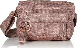 Mandarina Duck Womens Md20 Lux Tracolla Messenger Bag, Purple (Star Fire), 21x15x9 Centimeters (W x H x L)