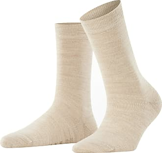 Falke Softmerino Women Socks linn mel. (4549) 35-36