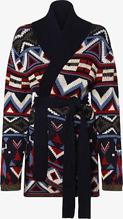Pepe Jeans London Damen Strickjacke - Honor blau