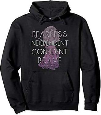 Disney Brave Merida Fearless Independant Hoodie