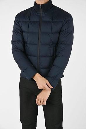 Armani COLLEZIONI Nylon Down Jacket size 50