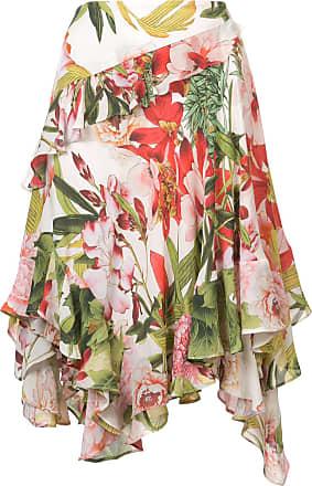 Natori Saia floral Paradise - Estampado