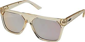 Quay Eyeware Very Busy QuayXJaclynHill (Champagne/Rose) Fashion Sunglasses