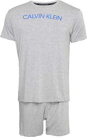 Calvin Klein Underwear Pijama Calvin Klein Underwear Logo Preto