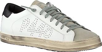 P448 Weiße P448 Sneaker Low John Men