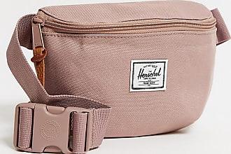 Herschel Exclusive Fourteen ash rose pink bum bag