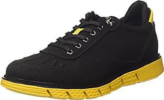 db7f366a273499 Barracuda Bu3046, Chaussures à Lacets Homme - Noir - Noir, 40 EU