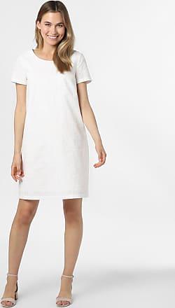 Comma Damen Kleid beige