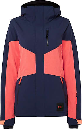O'Neill Coral Jacket scale