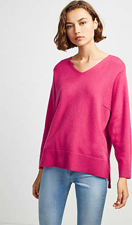 French Connection® V Neck Sweaters − Sale: up to −81