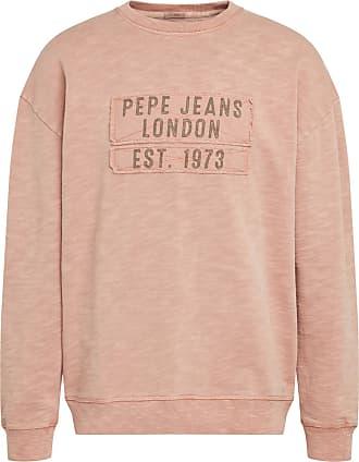 Pepe Jeans London Sweatshirt GREGORY altrosa