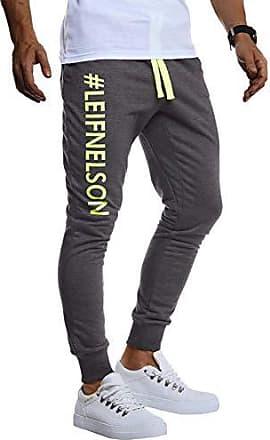 LEIF NELSON Sporthosen für Herren: 19+ Produkte ab 19,99