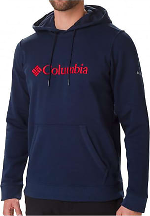 Columbia CSC Basic Logo II Hoodie Hoodie für Herren | lila/schwarz/rot/blau/blau/blau/oliv/schwarz/schwarz/grau/rot/bl