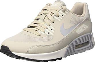 buy online 91ca3 bb64c Nike W Air Max 90 Ultra 2.0, Chaussures de Course Femme, Multicolore (Pale
