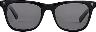 Vilebrequin Accessories - Unisex Sunglasses Polarised Smoke - SUNGLASSES - AMBROSI - Black - OSFA - Vilebrequin