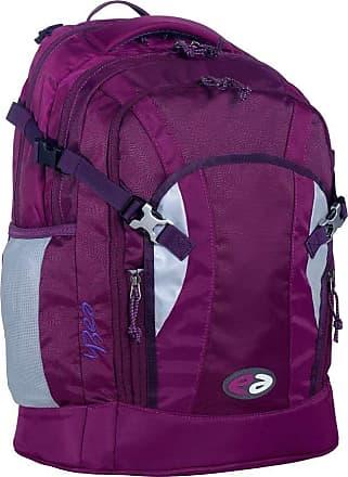 Yzea Schoolbag Pro Aubergine
