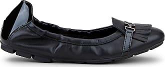 Hogan Ballerina H511, SCHWARZ, 37.5 - Schuhe