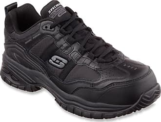 Skechers Mens Work Relaxed Fit Soft Stride Grinnel Comp