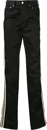 TAKAHIROMIYASHITA TheSoloist. Calça jeans reta - Preto