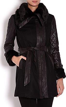 Manteau femme grande taille en solde