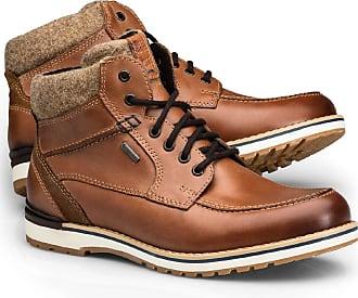 Fretz Men »Leder« Schnürstiefelette online kaufen | OTTO