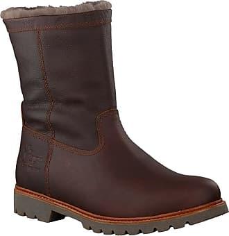 Panama Jack Braune Panama Jack Ankle Boots FEDRO IGLOO C10 7a2686387c