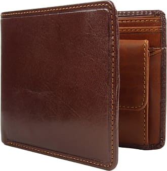 Visconti Top Quality MENS LEATHER WALLET Torino Collection by VISCONTI Gift Boxed Stylish