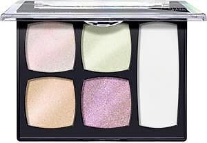 Catrice Teint Highlighter Galaxy In A Box Holographic Glow Palette Nr. 010 Out Of Space 15 g