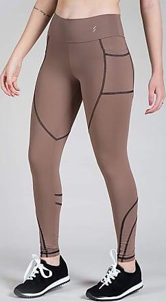 Surty Calça Legging Feminina Surty Essential Team