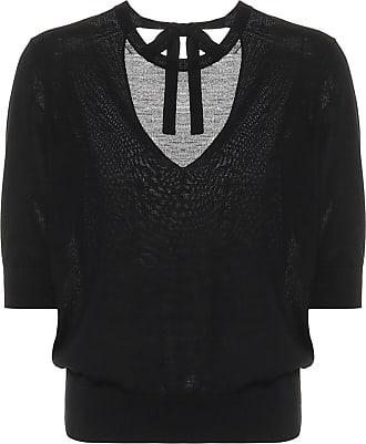 Dorothee Schumacher Top Sophisticated Softness in lana e seta