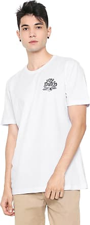 Von Dutch Camiseta Von Dutch Riders Supreme Branca