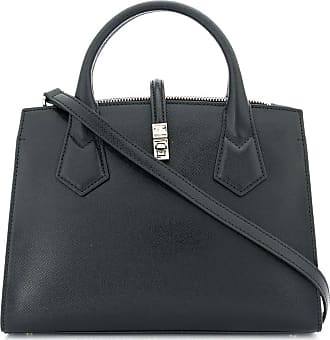 Vivienne Westwood structured tote bag - Black