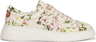 Fiorelli Womens Anouk Florence Print Low Top Shoes