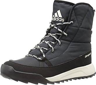 reputable site f52d7 9304d adidas Adidas, Damen-Schneestiefel Cw Coleah, isoliert, schwarz reflektierendschwarz