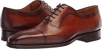 Magnanni Leyton (Cognac) Mens Shoes