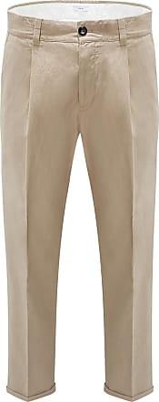 Pantaloni Torino Hose Style 05 beige bei BRAUN Hamburg