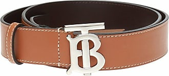 Burberry Burberry TB plaque buckle