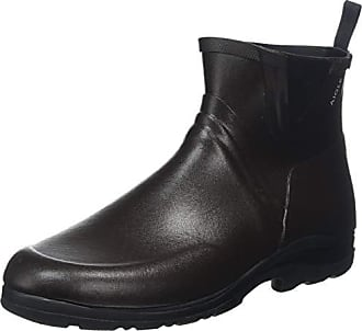 scarpe da pioggia eleganti uomo
