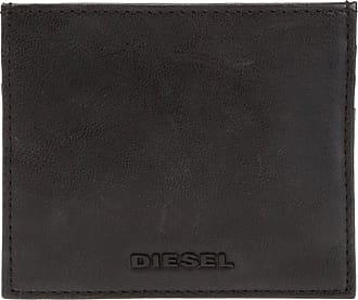 Diesel Johnas I Card Case Mens Black