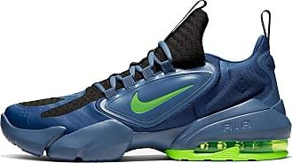 Nike Air Max Alpha Savage Mens Training Shoe At3378-034 Blue Size: 10 UK