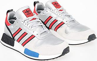 95765376ef adidas Silver Tone RISINGSTARXR1 Sneakers Größe 6,5