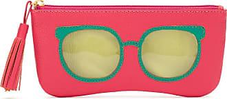 Sarah Chofakian Custodia occhiali - Di colore rosa