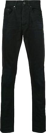 Kent & Curwen skinny jeans - Black