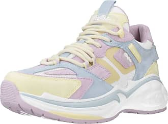 Buffalo Women Women Sports Shoes B.NCE S2 Multicolor 3.5 UK